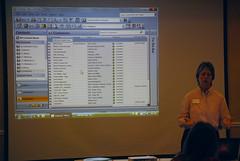 Workforce Development Professionals Learn Micr...