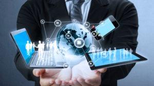 Who needs technology? Part three of three